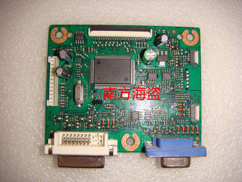 Free Shipping>4H.0KG01.A00 17S1 MNS1170I send screen line driver board-100% Tested Working free shipping original hf207h driver board 715g3372 1 to send screen line 100% tested working