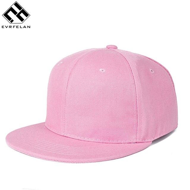 1f76ce509 Evrfelan Men Sport Hats Women Fashiop Hip-hop Cap Hat Unisex Snapback Simple  Classic Caps