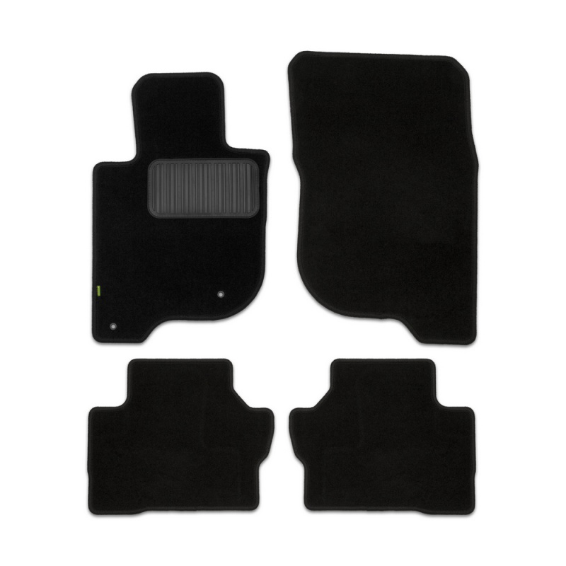 Mats in salon Klever Standard For MITSUBISHI Pajero Sport 2016->, cross... 4 PCs (textile) tcrt5000 reflective infrared sensor photoelectric switches 10 pcs