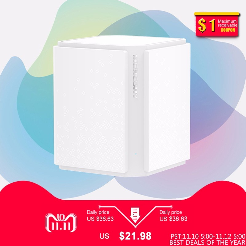 купить Wifi Repeater/Router/Acess Point AP 1200Mbps Wifi Signal Amplifier Wired Signal Booster Extender 4g wifi router недорого