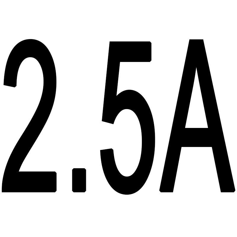 YZPOWER 88,2 V 2A 2.5A 3A литиевая батарея зарядное устройство для 21S 78,6 V 77,7 V Li-po батарея Электрический инструмент - Цвет: Two Point Five A