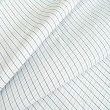 Antibacterial bed sheet fabric Conductive mattress cover fabric Silver 12#