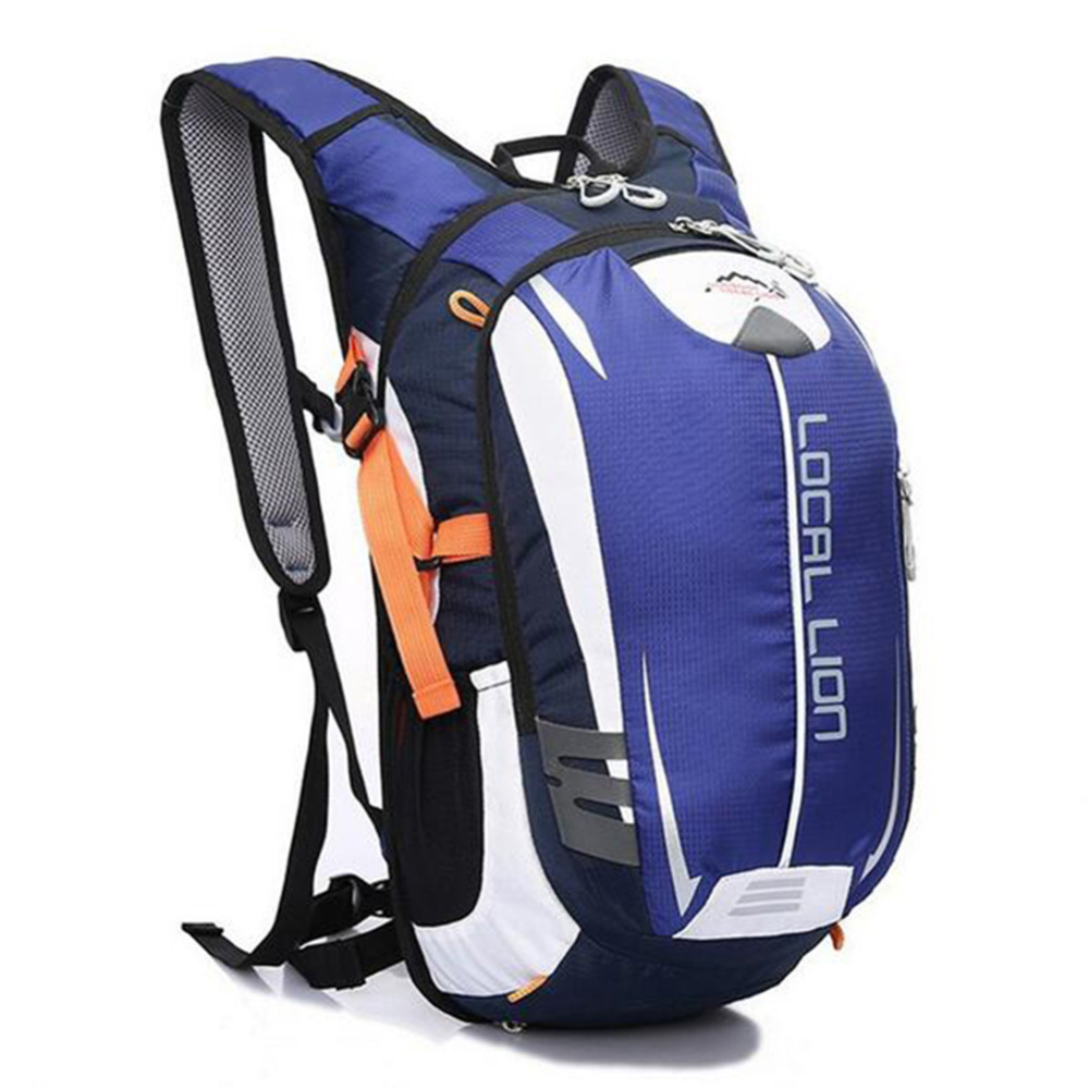 New Waterproof Ultralight Outdoor motorcycle backpack Cycling bag Women Bike Backpacks camelback Travel Mountaineering Bags ...