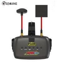 Eachine VR D2 Pro 5 Inches 800 480 40CH 5 8G Diversity FPV Goggles W DVR