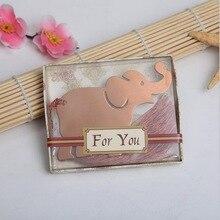10 шт./партия)+ заманчивые бронзовые латунные закладки для свадьбы для дня рождения подарок для гостей
