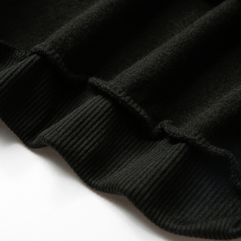 XUANSHOW Unisex Lovers Clothes Korean BLACKPINK KILL THIS LOVE Album Letters Sweatshirt Man Woman Pullover Sudadera