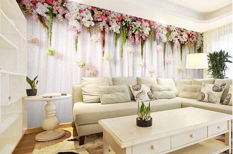 https://ae01.alicdn.com/kf/HTB1KA.lMXXXXXbzXFXXq6xXFXXXV/Foto-behang-kwaliteit-Romantische-bloemen-opknoping-gezellige-slaapkamer-trouwlocatie-maaltijd-grote-muurschildering-muur-papier-woonkamer.jpg