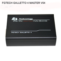Online EU Version 0386 Fgtech Galletto 4 Master V54 Support BDM Tricore Boot OBD FG Tech