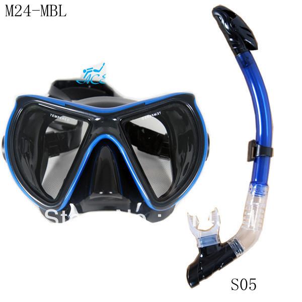 Best selling!!IProfessional scuba diving fins Seawing entire Nova diving fins/frog shoes ,scuba diving setM24MBL-S05