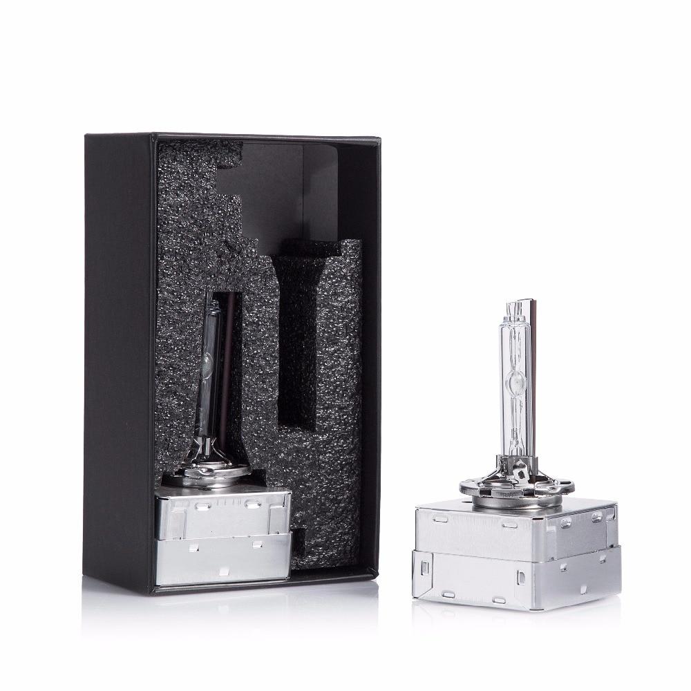 2 шт/лот d3s ксеноновая лампа все металлические Высокое качество