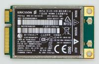 HS2340 F5521GW Modules Wireless 3G HSPA WWAN GPS Mini PCI E Card 632155 001
