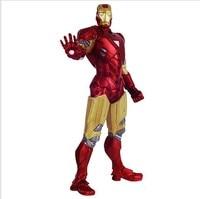 Marvel Superhero The Avengers Model Iron Man 12 Cm 1 Pcs Set Boxed PVC Action Figure