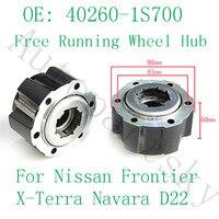Gute Qualität 1 PCS Automatische Rad Locking Hub 28 T 40260 1S700 für Nissan Frontier X Terra Navara D22 OE: 402601S700 HL B018 1-in Nabenkappen aus Kraftfahrzeuge und Motorräder bei