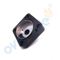 Oversee Outboard Engine 63V 44301 00 9 9hp 15hp WATER PUMP HOUSING Assy Replace For Parsun