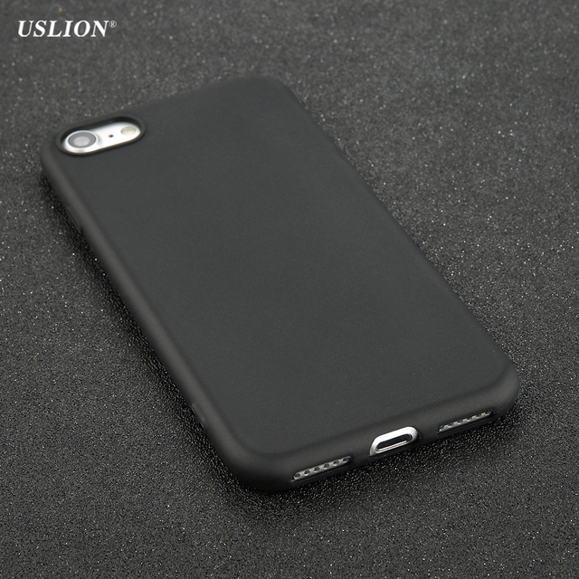 Candy Color Back Cover Case For iPhone 6