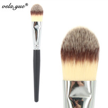 Professional Foundation Brush Perfect Face Makeup Brush Prem