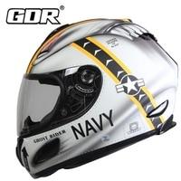 2016 Protective Gears Motorcycle Helmets Modular Casque Double Visors Racing Capacete Motos Casco