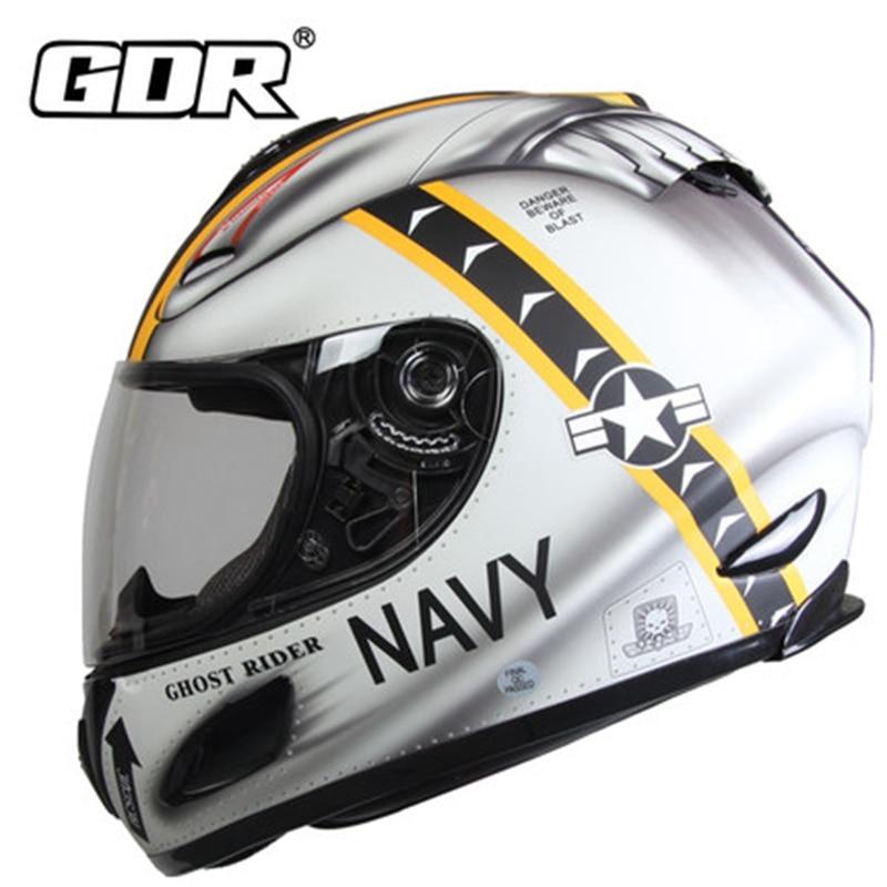 Original Motorcycle Helmets Modular Casque Double Visors Racing Capacete Motos Casco Nen ...