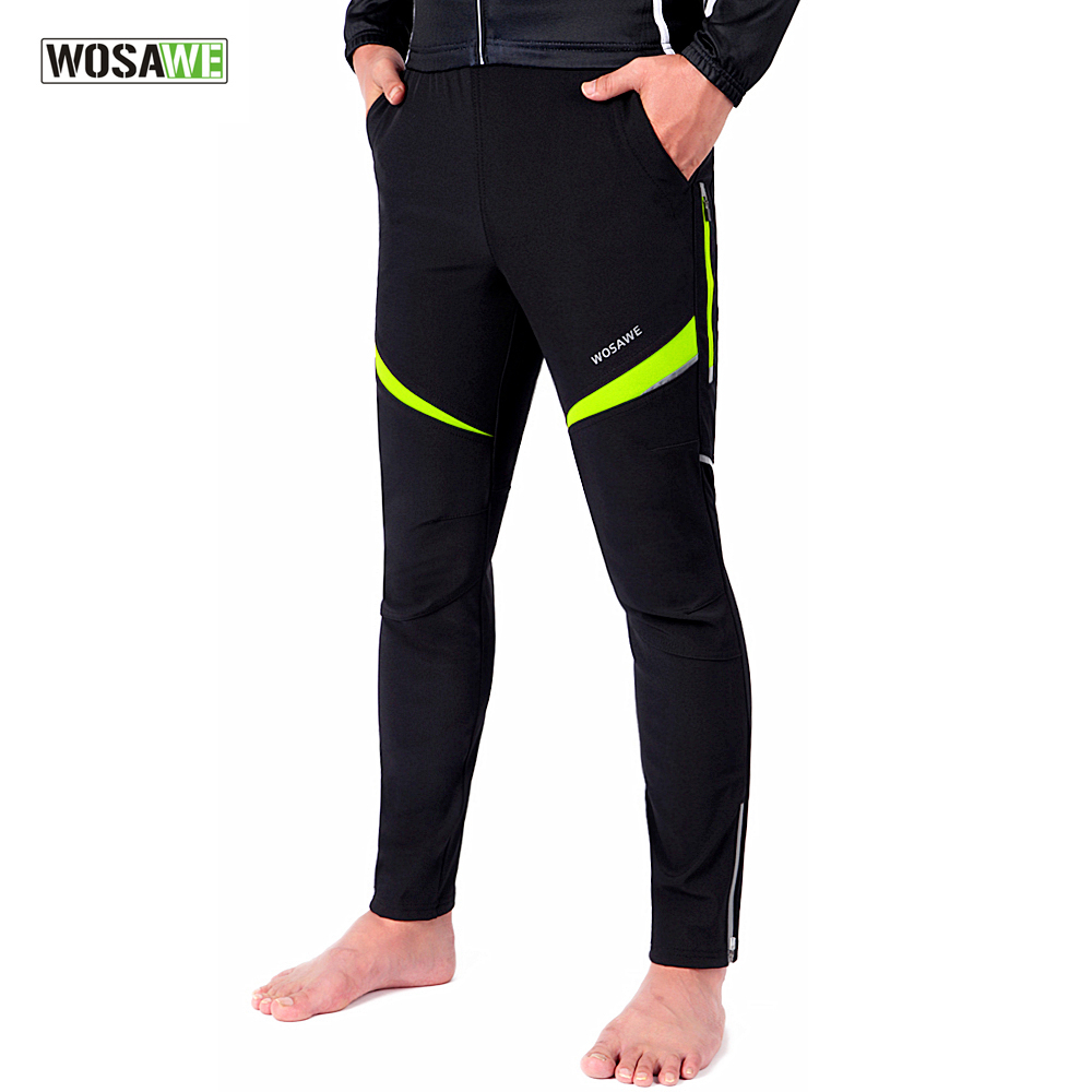 WOSAWE Summer Thin Cycling Pant Bicycle Outdoor Sportswear MTB Bike Racing Cycle Trousers Black Autumn Leisure Trousers S-2XL columbia sportswear women s cascades explorer pant