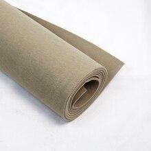 Felt fabric Diy Handmade bag material Design Personal Bag Home decor felt fabric 3mm 45x90cm