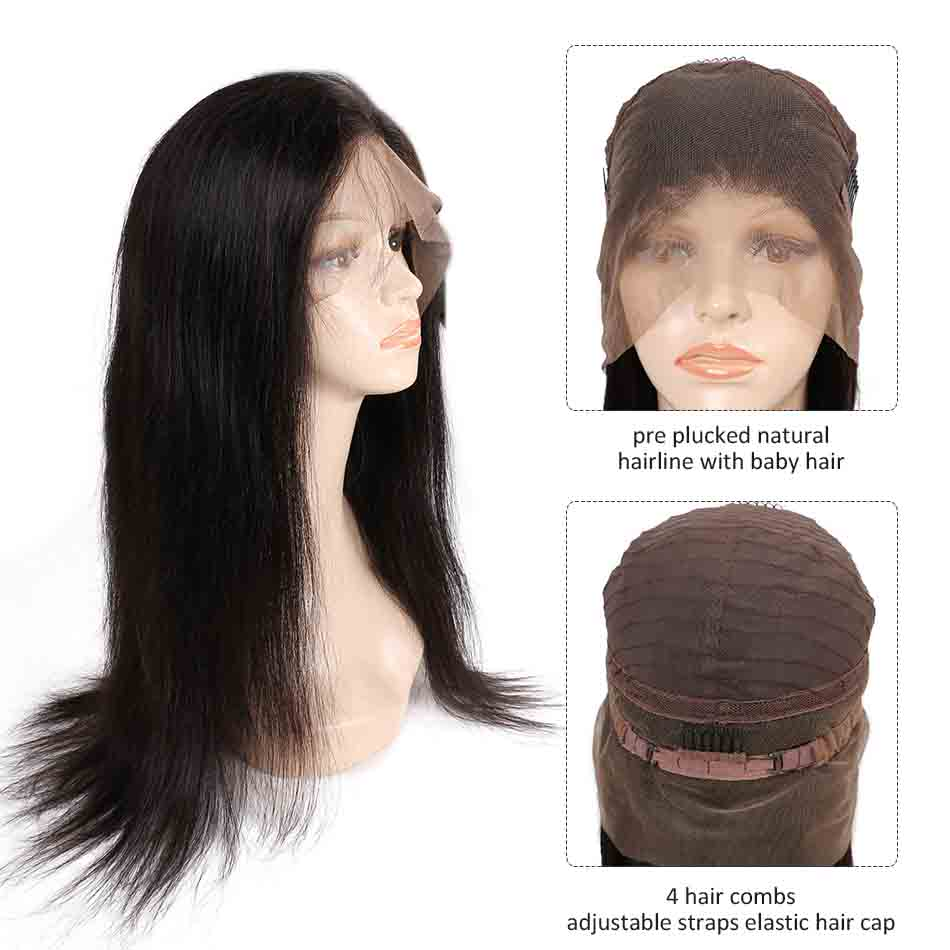 360 lace wig-0