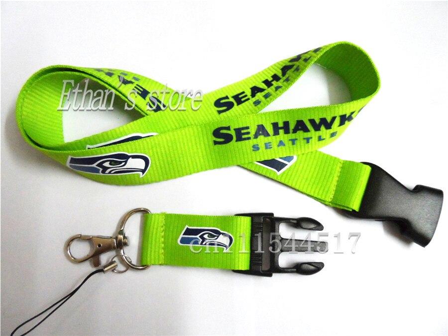 Seattle Seahawks Id Holder