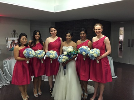 Maid Of Honor font b Dresses b font For Weddings Coral Colored font b Bridesmaid b