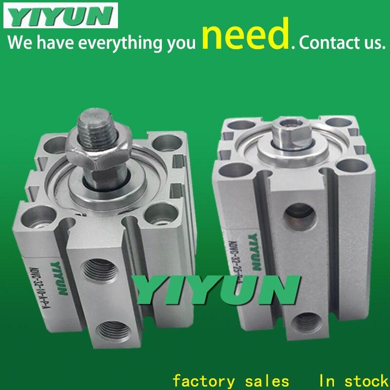 ADVU-16-85-A-P-A  ADVU-16-90-A-P-A  ADVU-16-95-A-P-A ADVU-16-100-A-P-A  YIYUN Type ADVU Thin type Double acting cylinderADVU-16-85-A-P-A  ADVU-16-90-A-P-A  ADVU-16-95-A-P-A ADVU-16-100-A-P-A  YIYUN Type ADVU Thin type Double acting cylinder