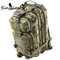 Super High Quality! 30L 3P Organizer Serpentine Oxford Backpack Military Molle Bag Traveling Rucksacks LY0012