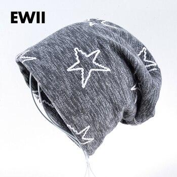 2017 Hommes hiver beanie chapeaux pour femmes tricoté laine caps skullies  hommes bonnets chapeau unisexe chaud bonnet femme cap gorro os 2071d9d962c