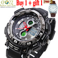 EPOZZ sport watches for men 50 meters waterproof antifreeze relogio masculino shock resistant digital watch digital-watch E1311W