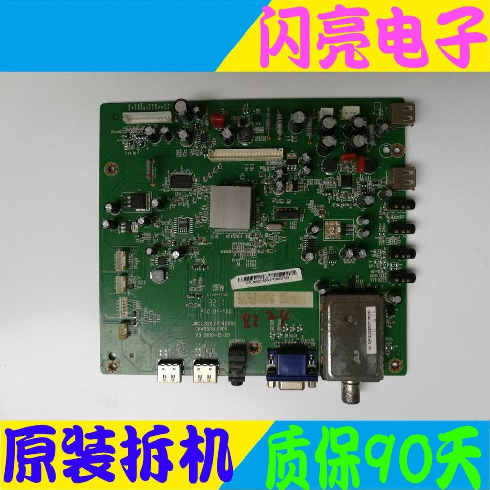 Circuits Main Board Power Board Circuit Logic Board Constant Current Board Led 42760x Motherboard Juc7.820.00042452 Screen T420hw07 Audio & Video Replacement Parts