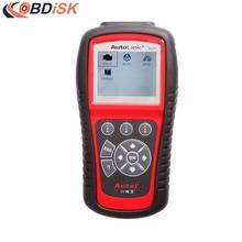 Ursprüngliches Autel AutoLink AL619 OBDII KANN ABS Und SRS Scan Tool Update Online