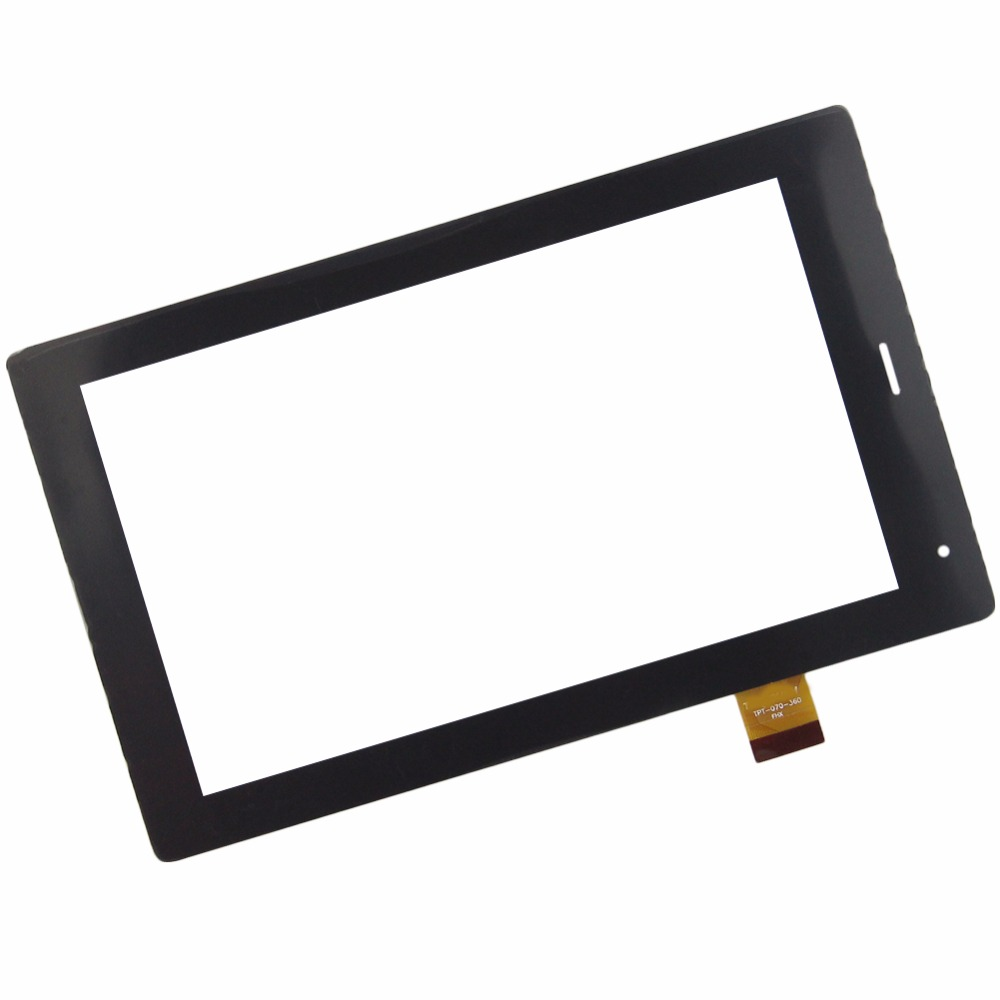New 7inch touch screen panel digitizer for megafon Login 3 MT4A Login3 MFLogin3T tablet TPC1463 VER5.0 FL FL-070-290 TPT-070-360 original touch screen panel digitizer glass sensor replacement for 7 megafon login 3 mt4a login3 tablet free shipping