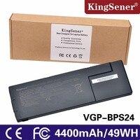 KingSener New VGP BPS24 Laptop Battery For Sony VGP BPL24 BPS24 For VAIO SA/SB/SC/SD/SE VPCSA/VPCSB/VPCSC/VPCSD/VPCSE Series