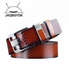 2019 Luxury Brand Belts For Men Fashion Pin Buckle Belts Male Designer Belts Men High Quality Leather Belts