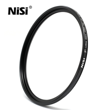цена на NiSi Ultra Slim PRO MC UV Filter Multi-Coated Lens Protective Filter 82mm 77 72 67 62 58 55 52 49 40.5