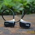 Deportes reproductor de mp3 para sony auriculares 8 gb nwz-w273 walkman correr auriculares reproductor de música mp3 auriculares