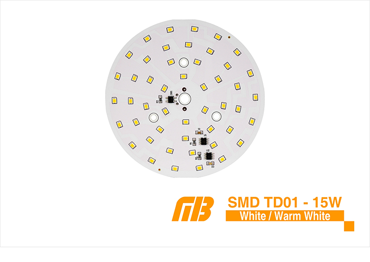 LED Down Light_TD-01 Chip_08