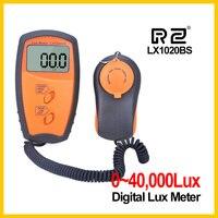 Portable Digital UV Light Meter Handheld UVA UVB Intensity Measure Tester Luxmeter Outdoor Light Radiometes Luxmeter UV340B