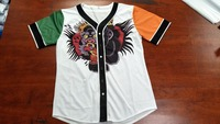 Summer T Shirt Women Men Irish Ape Tattoo Tee 3d Cartoon Character Print Funny Tshirt Tops