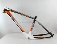 MTB Frame Premium Carbon Fiber Mountain Bike Frames 26 Inch Wheel Diameter MTB Bike Accessories Size
