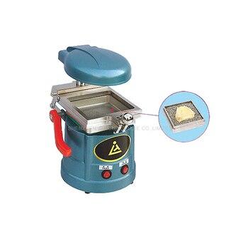 1 ud. 220 V/110 V 1000W máquina formadora y moldeadora de vacío Dental máquina laminadora equipo dental máquina formadora de vacío