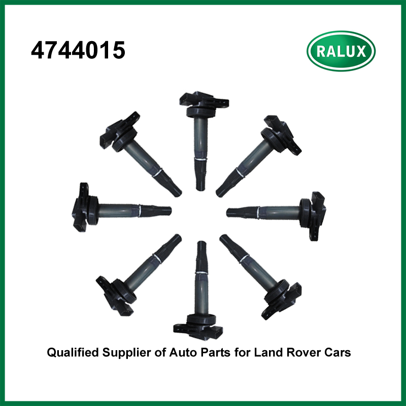 Sparklease 2017 Range Rover Supercharged: 8 PCS Petrol Car Ignition Coil For Range Rover 2002 2009