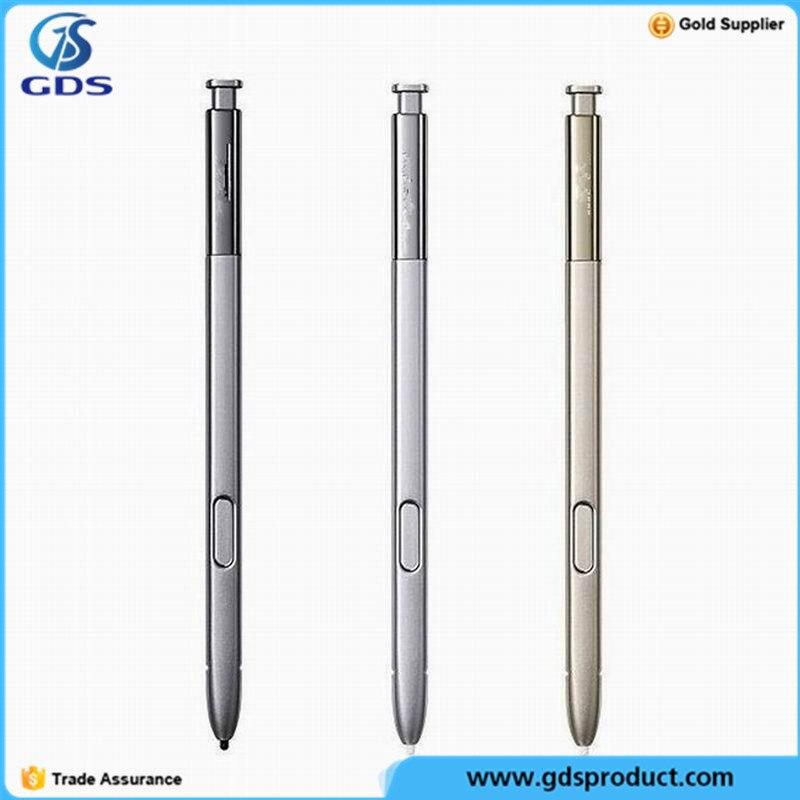 bilder für 10 STÜCKE S Pen Stylus Für Note 5 S Stift