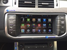 Android Box gps навигации для Jaguar Chery Evoque Range Rover спорт Охрана труда Discovery 4 freelander 2012 2013 2014 2015