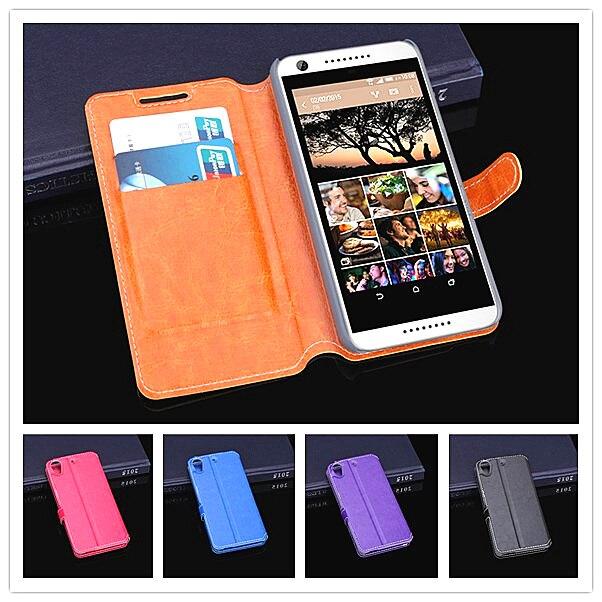 Brankbass 5 цвета роскошные флип бумажник книга стиль pu кожа case for htc desire 626 leather case с гнездами для карт держатель