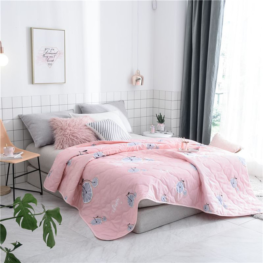 Adaptable Stripe Plaid Duvet Cover Child Kids Boy Gilr Loving Gift 4pcs Bedding Set For 1.8m 2m Bed Sheet King Queen Double Size Bedlinens Aromatic Flavor Power Source