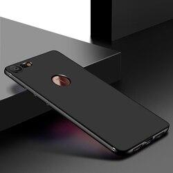 Para smartisan porca pro 2 caso smartisan pro 2 fino tpu silicone macio display capa para smartisan porca pro2 5.99 polegada caso do telefone