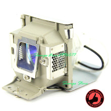 5J.J0A05.001 Replacement Projector Lamp with Housing for BENQ MP515 / MP525 / MP515S / MP525ST -SASA lamps 180days warranty цена и фото